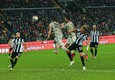 Serie A: Udinese-Juventus 0-2  © ANSA