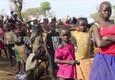 Sudan del Sud, stuprate e picchiate 125 donne (ANSA)