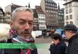 Il punto dell'inviato: 'Strasburgo tira un sospiro di sollievo' © ANSA