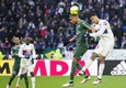Ligue1: Lione-Saint Etienne 1-1 ©