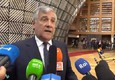 Tajani: 'Serve piano Marshall per l'Africa' (ANSA)