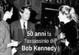 50 anni fa l'assassinio di Bob Kennedy © ANSA