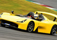 Club Dallara Stradale (ANSA)