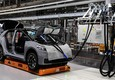 Production launch of Volkswagen ID.3 electric car (ANSA)