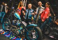 Motor Bike Expo, novità per Harley e Custom Chrome (ANSA)