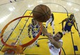 Los Angeles Clippers at Golden State Warriors (ANSA)
