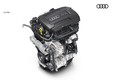 Ford e Audi conquistano due categorie di Engine of the year (ANSA)