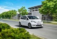 Skoda svela Superb ibrida plug-in e Citigo elettrica (ANSA)