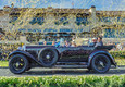 Pebble Beach, Bentley 8 Litri 1931 vince Concorso Eleganza (ANSA)