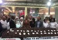 A Latina e' Guinness World Records, profiterole da 430 chili (ANSA)