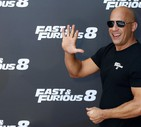 Fast and Furious 8 photocall in Madrid (ANSA)