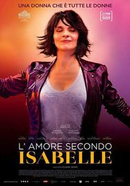 L'amore secondo Isabelle (ANSA)