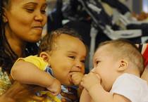 Parte bonus mamme, decreto in Gazzetta Ufficiale (ANSA)