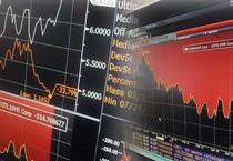 Borse e spread (ANSA)
