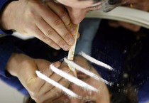 Cocaina (ANSA)