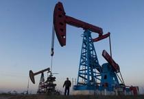Pozzi di petrolio, immagine di archivio (ANSA)
