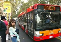 Il 30 marzo lo sciopero del trasporto pubblico locale (ANSA)
