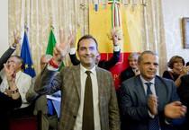 De Magistris torna sindaco:primo cittadino, sono emozionato (ANSA)