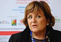 Rossella Orlandi direttore dell' Agenzia delle Entrate (ANSA)