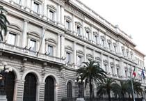 Bankitalia: ad agosto si riduce calo prestiti -0,5% (ANSA)