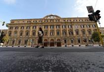 Il Ministero dell'Economia e delle Finanze (ANSA)