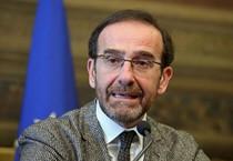 Riccardo Nencini (ANSA)