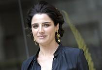 Luisa Ranieri (ANSA)