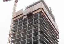 Costo costruzione casa +0,8% a luglio (ANSA)