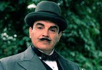 Poirot (ANSA)