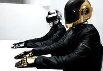 Daft Punk (ANSA)