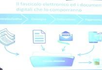 Dal 31 marzo i Comuni attivano la fatturazione elettronica (ANSA)