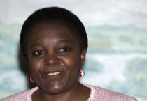 Cecile Kyenge (ANSA)