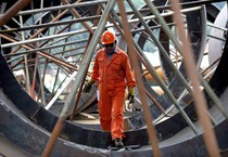 Ue, salgono i prezzi della produzione industriale (ANSA)