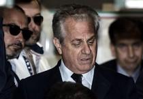 L'ex ministro Claudio Scajola (ANSA)