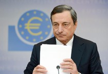 Draghi: Bce pronta anche a misure non convenzionali (ANSA)