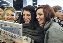 Lavoro:apprendistato come leva contro disoccupazione giovani (ANSA)