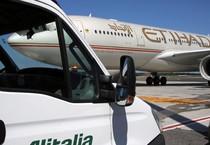 Alitalia: scatta la 'mobillità' per 2.171 lavoratori (ANSA)
