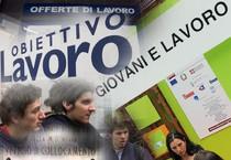 Cresce la disoccupazione in Italia (ANSA)