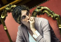 Marianna Madia (ANSA)