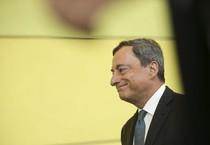 Mario Draghi (ANSA)