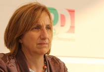 Maria Carmela Lanzetta (ANSA)