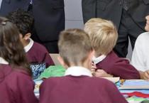 Gran Bretagna, moduli scolastici distinguono meridionali da italiani: è polemica (ANSA)