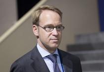 Jens Weidmann (ANSA)