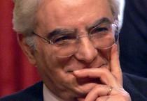 Sergio Mattarella (ANSA)