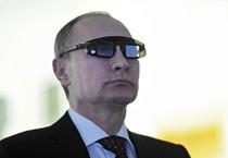 Putin (ANSA)