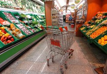 Ad aprile torna deflazione (ANSA)