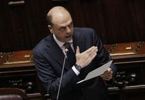 Il ministro Angelino Alfano (ANSA)