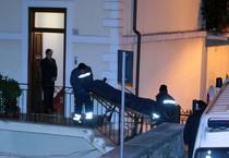 Doppio omicidio a Pordenone, uccise madre e figlia (ANSA)