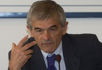 Sergio  Chiamparino (ANSA)