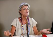 Evelina Christillin, presidente Enit (ANSA)